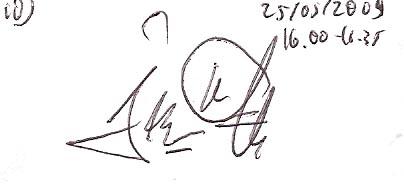 tanda tangan Ivan Nugraha